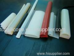 extruted silicone tube