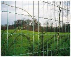 Euro Welded Fences
