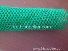 Green shade netting Construction safety Netting