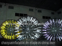 Glowing Zorb Ball/Shining Zorb Ball