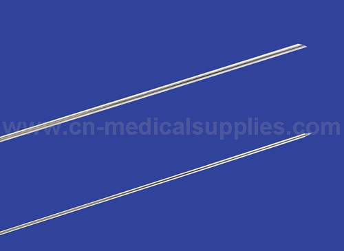 China Lung Biopsy Needle