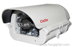 white light technology camera