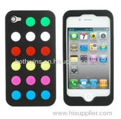 color bean protective case