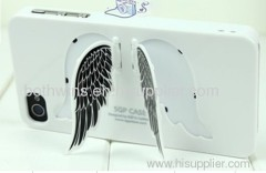 angel wing protective case