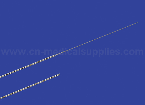 China Bone Biopsy Needle