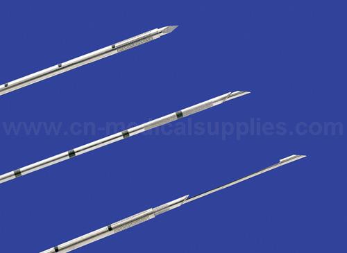 China Coaxial Biopsy Needle