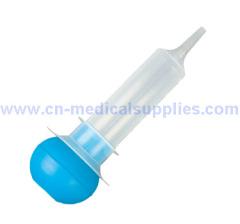 China Bulb Syringe