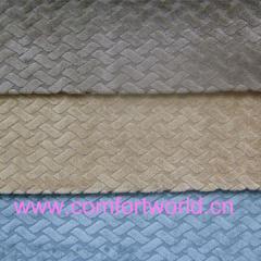 Jacquard Tricot Sofa Fabric