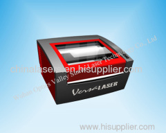 Advertising Laser Engraving & Cutting Machine