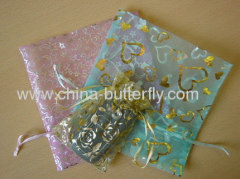 Organza bags/Tulle bags/Sheer bags/Gift bags/Candy bags