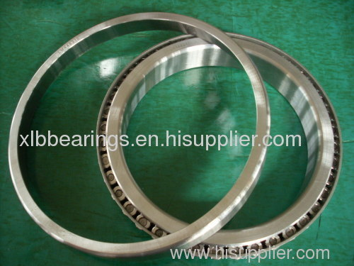 China high quality Single Row Taper Roller Bearings