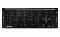 DSP mixer