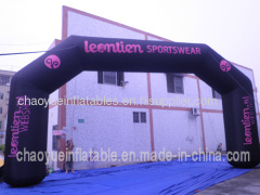 Inflatable Event Arch