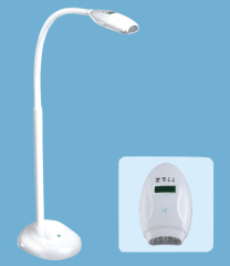 LED Bleaching unit