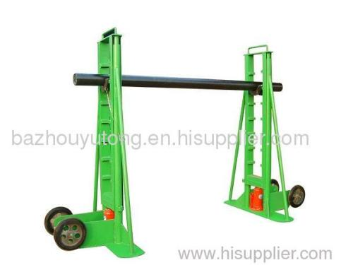 Cable Drum Trailer Cable Rollers Cable Drum Stands