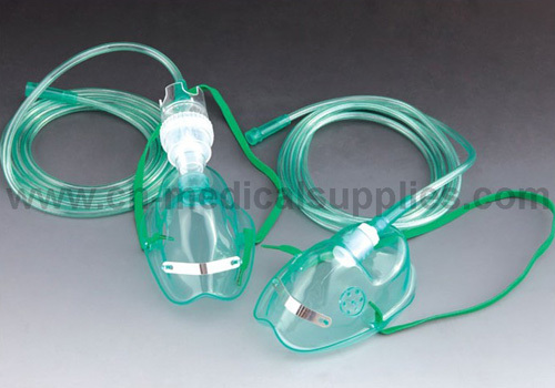 China Oxygen Mask