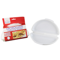 Microwave Cookware / Omelette Maker