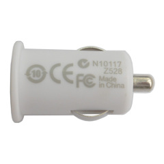 3.2V USB car charger
