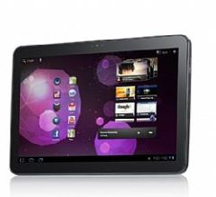 Samsung Galaxy Tab 10.1 inch WiFi 3G Android 3.2 64GB USD$389