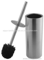 Stainless Steel Toilet Bowl Brush