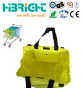 Non woven shopping cart bag