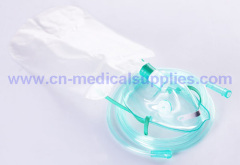 China Non-Rebreathing Oxygen Mask