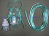 Oxygen Mask with Nebulizer