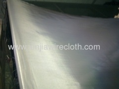 Stainless steel mesh screen for printing