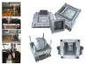 injection tv mould
