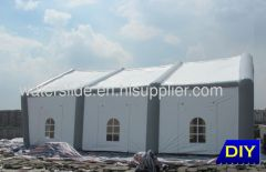 9x15m air-sealed inflatable Marquee