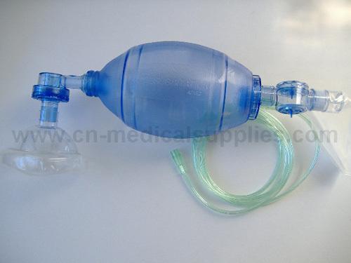 China Resuscitator