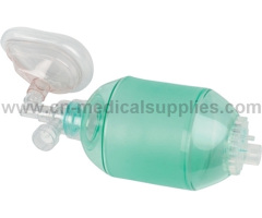 China Resuscitator Bag