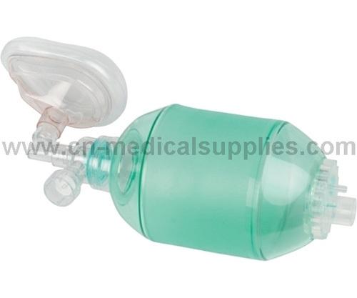 China Resuscitator Bag