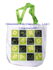 Promotional Shopping Bags Printed with Your Logo