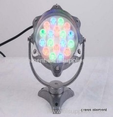 IP68 LED fountain lights