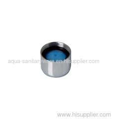 Kitchen water saving faucet aerator