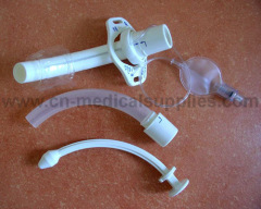 China Tracheostomy Tube