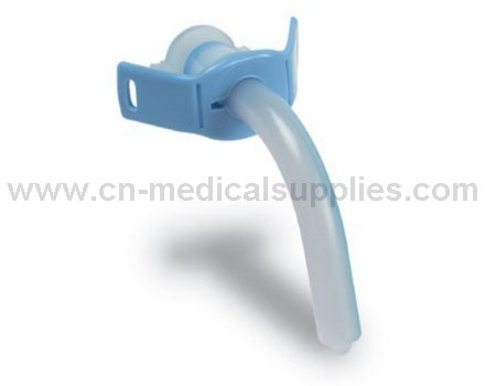Uncuffed Tracheotomy Tube