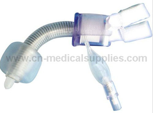 Reinforced Tracheotomy tube
