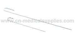 China Endotracheal Tube Stylet
