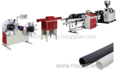 pvc pipe machines
