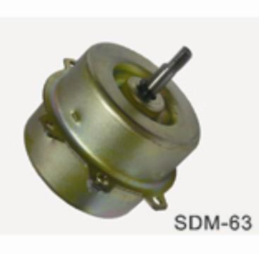 Ac Electric fan motor for exhaust fan