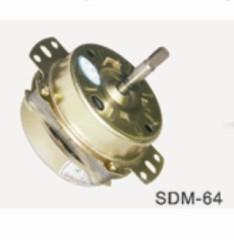 Ac Electric fan motor for electric box fan