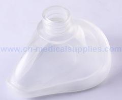 PVC Face Mask