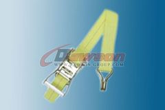 2 inch Ratchet Strap With Wire Hook Cargo Tie Down Dawson Group China Manufacturer Supplier