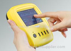 Handheld Multi-parameter Patient Monitor