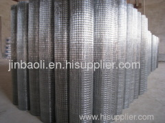 JBL Hot-dipped Galvanized Welded Wire Mesh