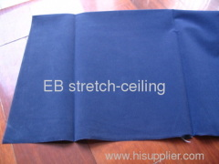 brushed suede pvc stretch ceiling film
