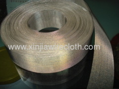 stainless streel wire netting for sieving