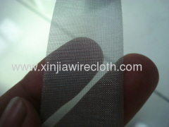 micronic stainless filter mesh